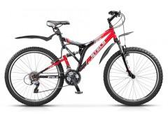 Двухподвесный велосипед Stels CHALLENGER 26 (2012)
