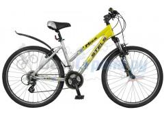 Женский велосипед Stels Miss 6300 (2011)