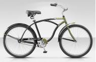 Комфортный велосипед Stels Navigator 130 1ск (2014)
