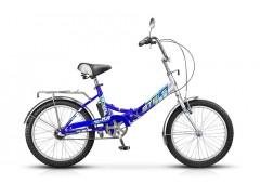 Складной велосипед Stels Pilot 430 (2012)