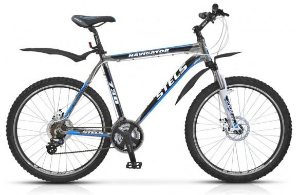 Горный велосипед Stels Navigator 730 Disc (2012)