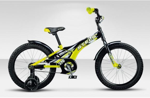 Детский велосипед Stels Pilot 170 18 (2013)