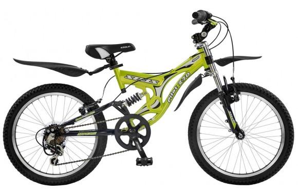Детский велосипед Stels Pilot 270 (2010)