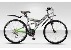 Двухподвесный велосипед Stels FOCUS 18 CK (2013)