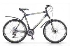 Горный велосипед Stels Navigator 610 Disc (2013)