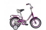 Детский велосипед Stels Pilot 110 12 (2011)