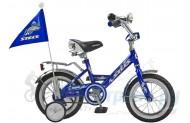 "Детский велосипед Stels Dolphin 12"" (2008)"