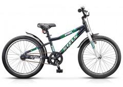 Детский велосипед Stels Pilot 210 Boy (2012)