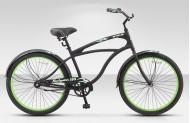 Комфортный велосипед Stels Navigator 150 1ск (2014)