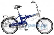 Складной велосипед Stels Pilot 510 (2008)