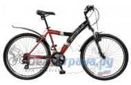 Горный велосипед Stels Navigator 550 (2008)