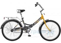 Складной велосипед Stels Pilot 710, 715 (2009)
