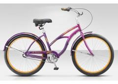 Женский велосипед Stels Navigator 130 3ск Lady (2014)