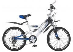 Детский велосипед Stels Pilot 250 (2011)