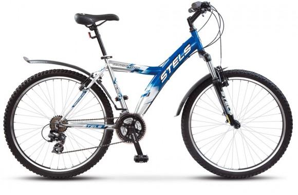 Горный велосипед Stels Navigator 550 (2012)