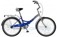 Складной велосипед Stels Pilot 720 (2009)