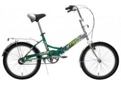 Складной велосипед Stels Pilot 430 (2011)