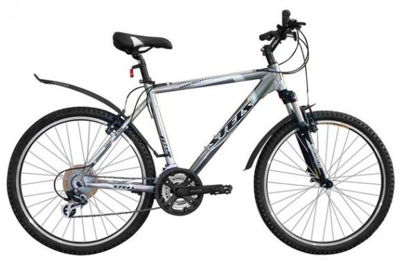 Горный велосипед Stels Navigator 650 (2011)