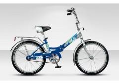 Складной велосипед Stels Pilot 310 (2013)