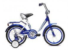 "Детский велосипед Stels Pilot 110 14"" (2010)"
