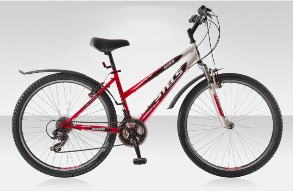 Женский велосипед Stels Miss 5000 (2013)