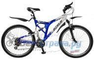 Двухподвесный велосипед Stels Adrenalin Disc (2008)