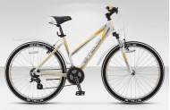 Женский велосипед Stels Miss 6300 (2014)