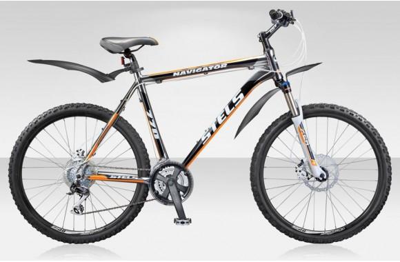 Горный велосипед Stels Navigator 770 Disc (2013)