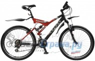 Двухподвесный велосипед Stels Navigator (2011)