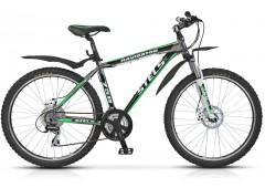 Горный велосипед Stels Navigator 750 Disc (2012)