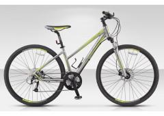 Женский велосипед Stels 700 Cross 170 lady (2014)