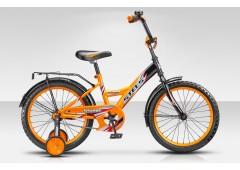 Детский велосипед Stels Talisman black 18 (2014)