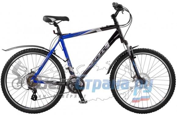 Горный велосипед Stels Navigator 830 Disc (2008)