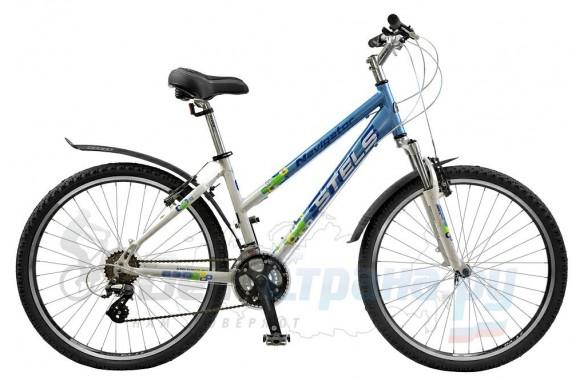 Горный велосипед Stels Navigator 830 Lady (2008)