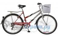 Комфортный велосипед Stels Navigator 210 Lady (2009)
