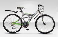 Двухподвесный велосипед Stels FOCUS 18 sp (2014)