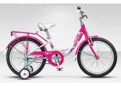 Детский велосипед Stels Pilot 210 Girl (2013)