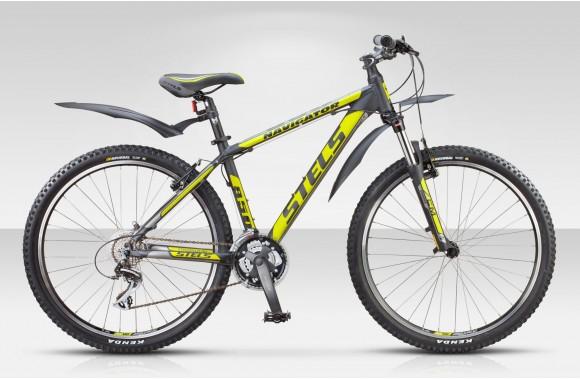 Горный велосипед Stels Navigator 850 (2013)