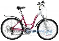 Женский велосипед Stels Miss 7700 (2010)