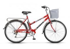 Комфортный велосипед Stels Navigator 210 Lady (2012)