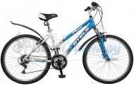 Женский велосипед Stels Miss 6000 (2010)