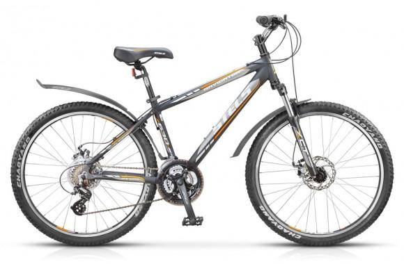 Горный велосипед Stels Navigator 630 Disc (2013)
