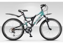 Подростковый велосипед Stels Challenger 24 (2013)