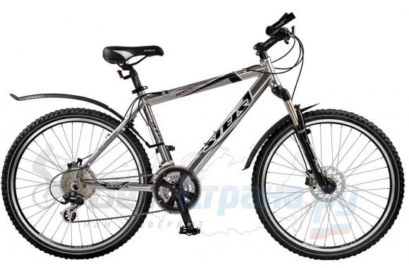 Горный велосипед Stels Navigator 910 Disc (2009)