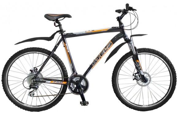 Горный велосипед Stels Navigator 750 Disc (2011)