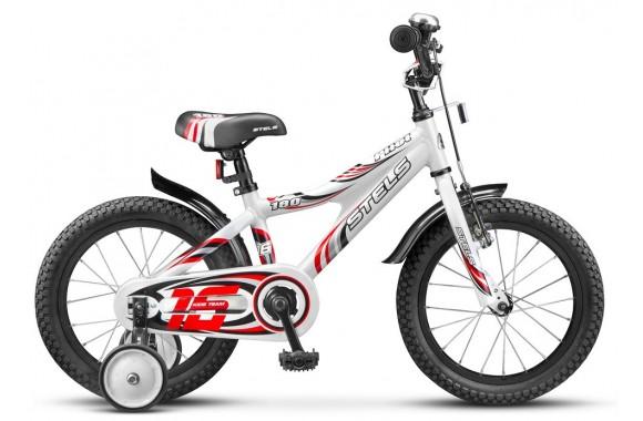 Детский велосипед Stels Pilot 180 16 (2012)