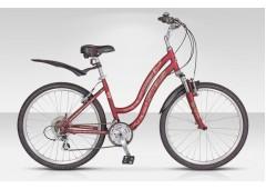 Женский велосипед Stels Miss 7700 (2013)