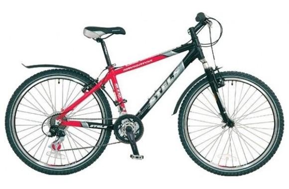 Горный велосипед Stels Navigator 810 (2011)