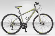 Городской велосипед Stels 700 Cross 170 (2014)