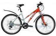 Горный велосипед Stels Miss 6700 (2009)